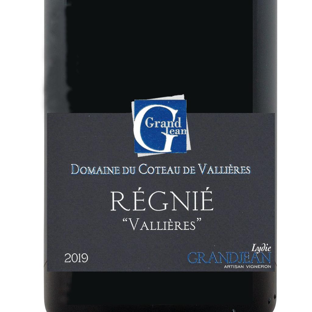 Une grande richesse de vins